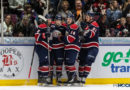 PHOTOS: Spirit win big in historic Game 1 of 2019 OHL Western Conference finals