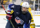 Team USA opens 2019 IIHF Under-18 World Championship with win over Sweden