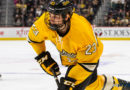 Houghton's own Raymond Brice named captain of Michigan Tech