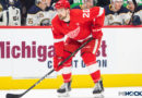 Red Wings ink McIlrath to two-year extension