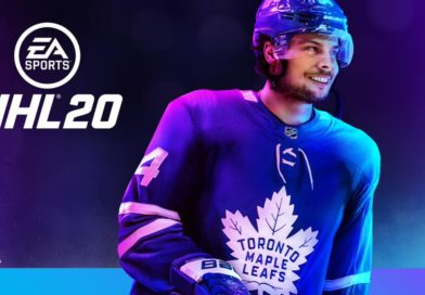 EA SPORTS announces Auston Matthews as NHL 20 cover athlete, releases trailer