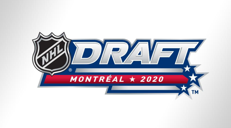 2020 NHL Draft to be held in Montreal