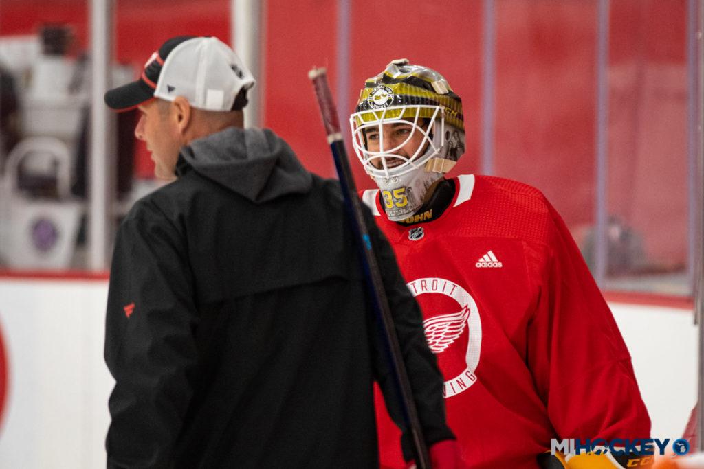 Robbie Beydoun (photo by Michael Caples/MiHockey)