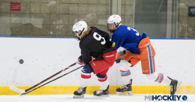 USA Hockey issues new 'Declaration of Player Safety, Fair Play and Respect' at Annual Congress