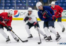 USA Hockey cancels World Junior Summer Showcase
