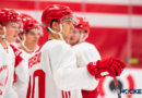 NHL Prospect Tournament, Red Wings training camp details, dates announced