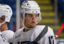 Johnny Gruden talks World Junior Summer Showcase, turning pro