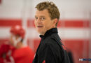 Adam Nightingale promoted to assistant coach with Red Wings