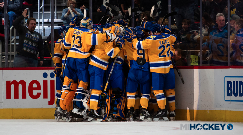 Whitten, Lakers looking to continue LSSU's program growth in 2019-2020 season