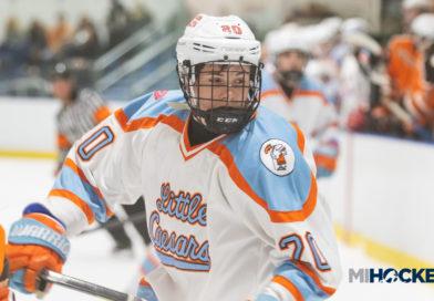 Recruiting: Mark Estapa commits to Michigan