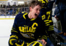 "Recruiting: ""Mr. Hockey"" winner Joey Larson commits to Northern Michigan"