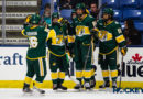 Northern Michigan records undefeated weekend in trip to Boston University