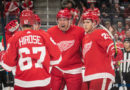 Red Wings unveil 2020-21 training camp roster