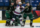PHOTOS: NTDP Under-17 Team vs. Sioux City Musketeers