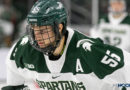 Patrick Khodorenko named B1G first star of week