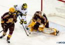 PHOTOS: Michigan vs. Minnesota