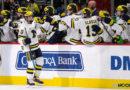 PHOTOS: Michigan tops Ferris State in Game 2 of 2019 GLI