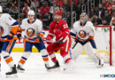 PHOTOS: Red Wings fall to Islanders