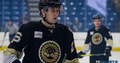 Recruiting: Benito Posa commits to Lake Superior State
