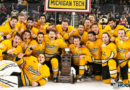 Huskies edge Wolverines to capture final GLi crown of the decade