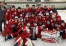 Fox Motors wins 15O, 16U T1EHL titles, Belle Tire wins 18U; Meijer 18s win NAPHL