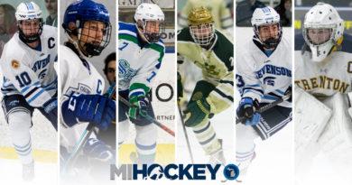 2019-2020 Boys' High School Hockey Dream Team announced