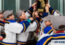 VIDEO: 2020 MAHA Squirt B state championship
