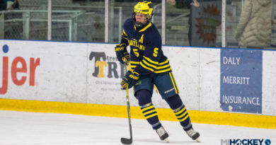 Recruiting: Jed Pietila commits to Michigan Tech