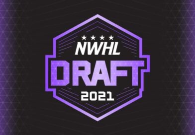 Macomb's Taylor Girard picked first overall in 2021 NWHL Draft