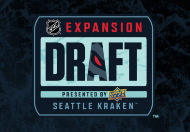 NHL Announces Available, Protected Lists for 2021 Expansion Draft