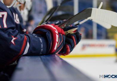 USA Hockey announces 2019 U.S. Under-17 Men's Select Team