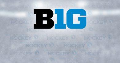 Big Ten announces season awards, all-conference teams