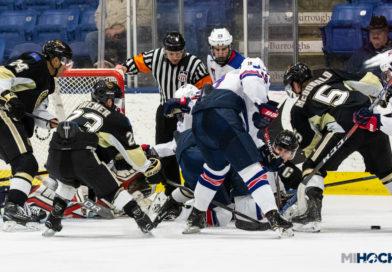 2019-2020 USHL season schedule announced for Muskegon, USA Hockey NTDP