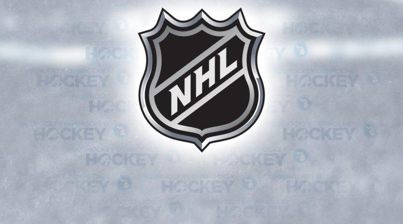 NHL announces 'return to play' plan for 2019-2020 season