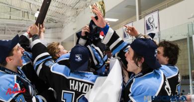 PHOTOS: Victory Honda wins 2019 MAHA 18U Tier 1 state championship