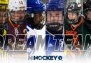Boys' High School Hockey 2018-19 Dream Team announced