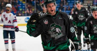 Recruiting: Max Sasson commits to Western Michigan