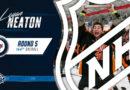 NHL Draft: Logan Neaton selected by the Winnipeg Jets