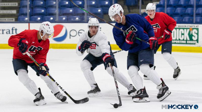 Team Usa Trims World Junior Summer Showcase Roster To 31