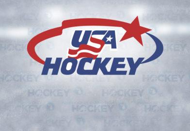 USA Hockey's 'Team Up Speak Up Week' begins Sunday