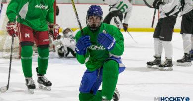 PHOTOS: 2019 MDHL High School Hockey Showcase