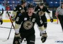 Lumberjacks' Oliver MacDonald named USHL forward of the week; Stein top goalie