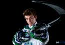 Saginaw Heritage's Brady Rappuhn named 2019-2020 Mr. Hockey winner
