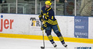 Recruiting: Jed Pietila commits to Michigan Tech