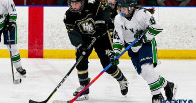 VIDEO: 2020 MAHA Girls 14U Tier 2 state championship