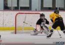 VIDEO: 2020 MAHA 8U Cross-Ice state championships